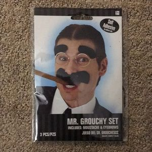 Other - NEW Moustache and Eyebrow Set